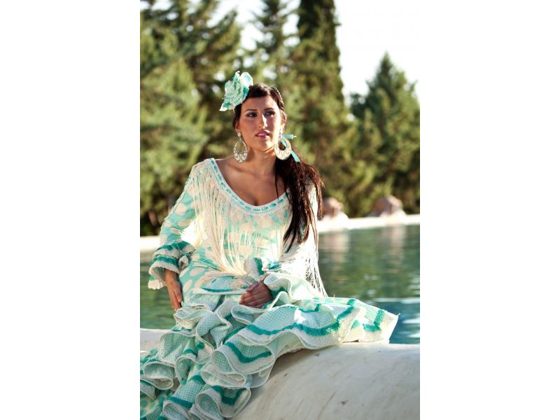 fecf39a45 Isabel Hernández Artesanía Flamenca - Textil y Calzado - Sectores ...