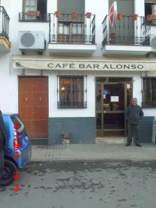 Bar Alonso