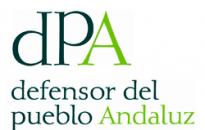 Defensor del pueblo andaluz administraci n p blica for Oficina del defensor del pueblo
